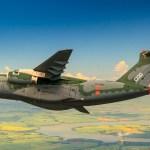 Portugal mantém interesse na compra de aviões KC-390 da Embraer