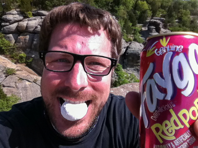 Red Faygo