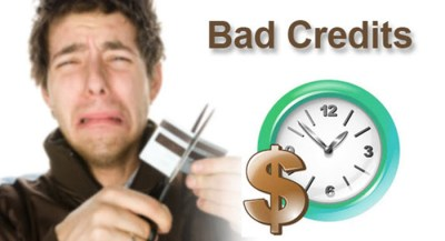 Getting a loan with bad credit - CBAA