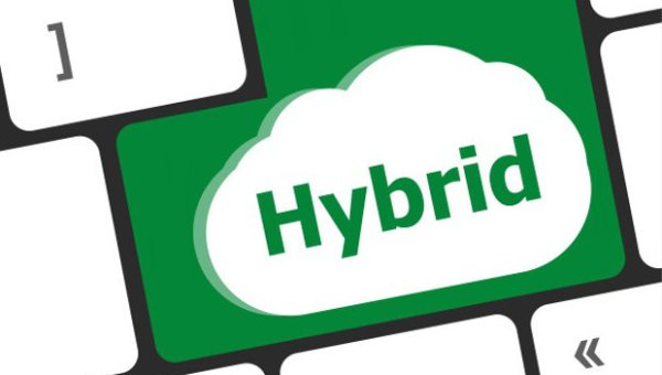 Businesses Opt for Hybrid IT Solutions: What are the Benefits of Going Hybrid?