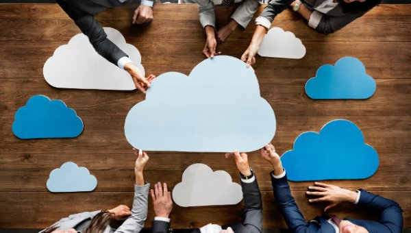 Can Your Small Business Save Money By Holding Cloud Meetings Instead?