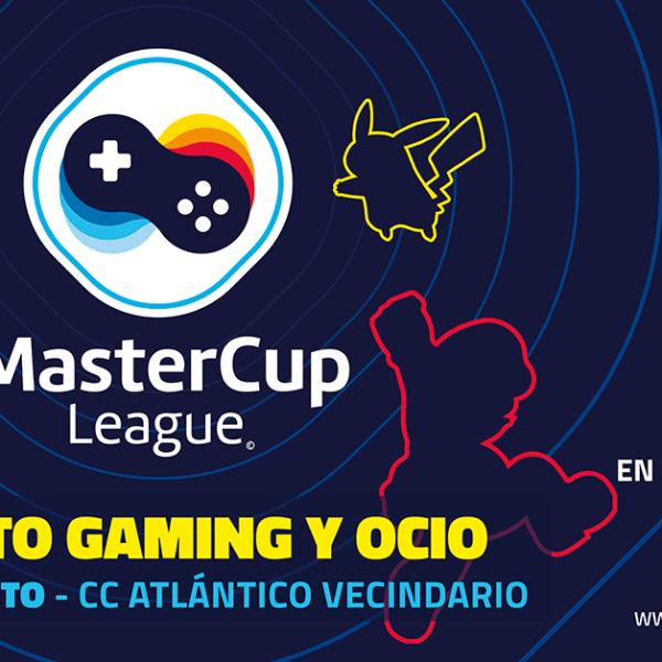 Master Cup Leage - CCAtlánticoVecindario - Gran Canaria