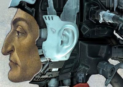 """""""Transhumanisme : l'homme augmenté, un rêve de l'homme diminué  ?"""" organisé par l'Espace Culturel Saint-François de Sales"""