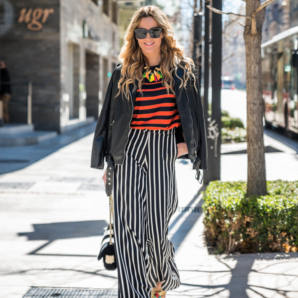 STRIPES MIX
