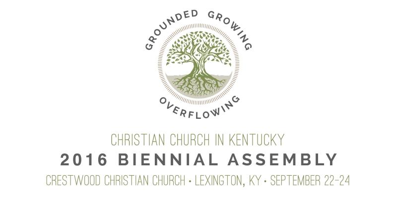 2016 Regional Assembly, September 22-24, Crestwood CC, Lexington