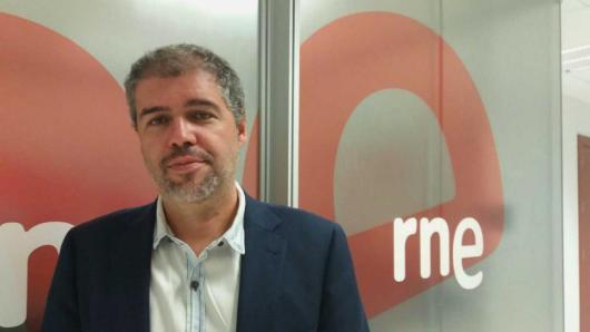 Entrevista de Unai Sordo en RNE