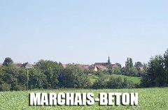 MARCHAIS-BETON