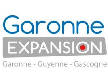 Logo garonne expansion