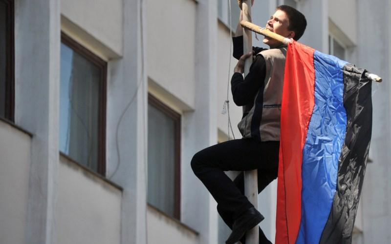 UKRAINE-RUSSIA-CRISIS-POLITICS-MILITARY-MARIUPOL