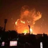 explosion 5