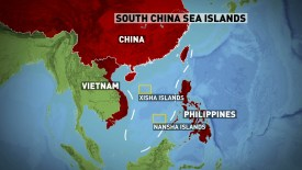 The Heat: Freedom of navigation in the South China Sea
