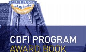 CDFI Fund Announces FY 2015 CDFI Program Awards