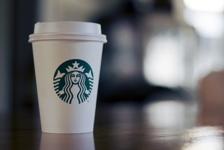 Authored Blog Post: The Starbucks Experience