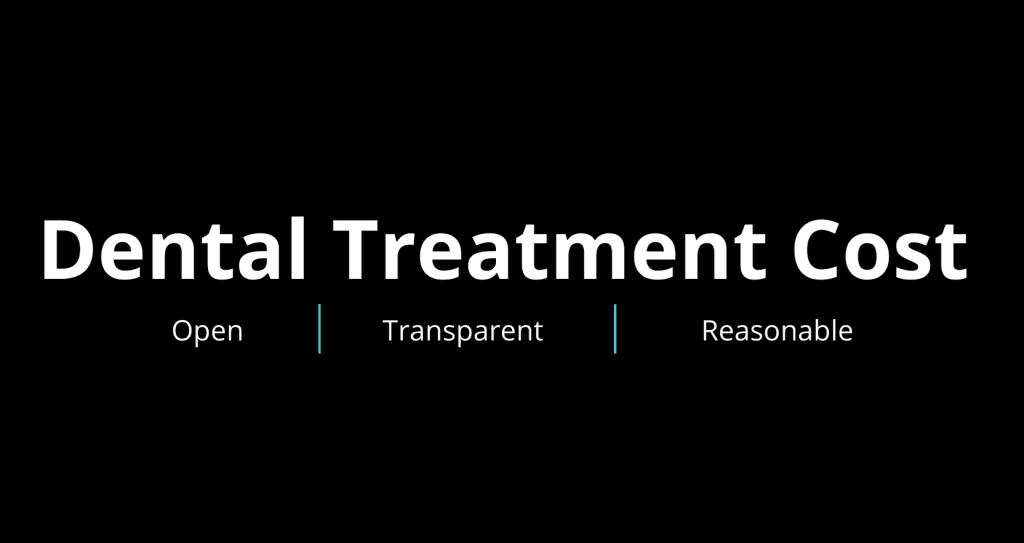 Dental Treatment Cost Gurgaon