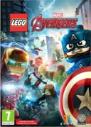 LEGO Avengers PC