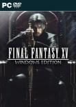 Final Fantasy XV 15 Windows Edition PC