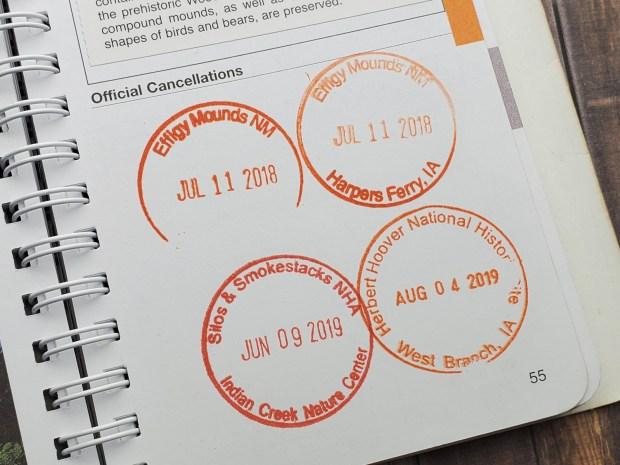 Midwest Region Passport Cancellations