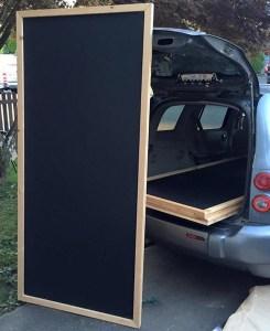 Cedarworshop-Panel-standing-by-car