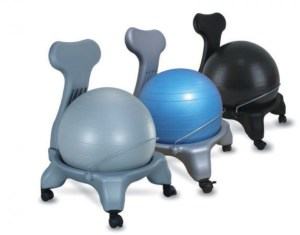 yoga ball chair 02