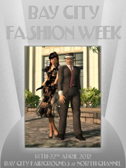 Bay City Fashion Week Coming Soon!