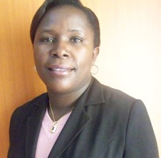 Gertrude Nakanwagi