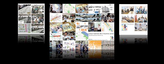 El CEHyV con la Cátedra de Diseño Arrese-Alvarez FADU-UBA, desarrollaron en forma conjunta con la Universidad Técnica de Viena -UT Viena- en el marco del Programa de Taller de Intercambio […]