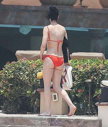pool bikini slip