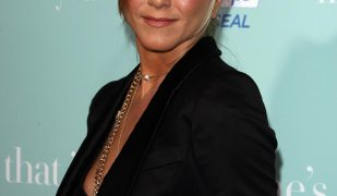 Girl Crush: Jennifer Aniston