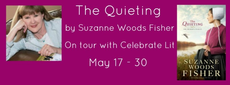 the quieting FB cover