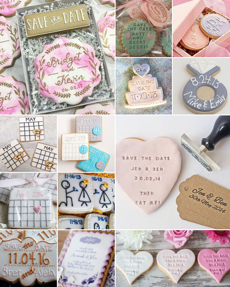 save-the-date-wedding-cookies