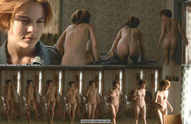 hollywood movie nude scenes