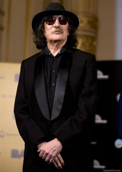 Charly Garcia Images - Charly Garcia Singers Photo - Celebs101.com