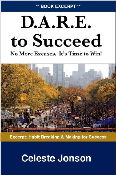 DARE Excerpt-Habit Breaking & Making for Success7