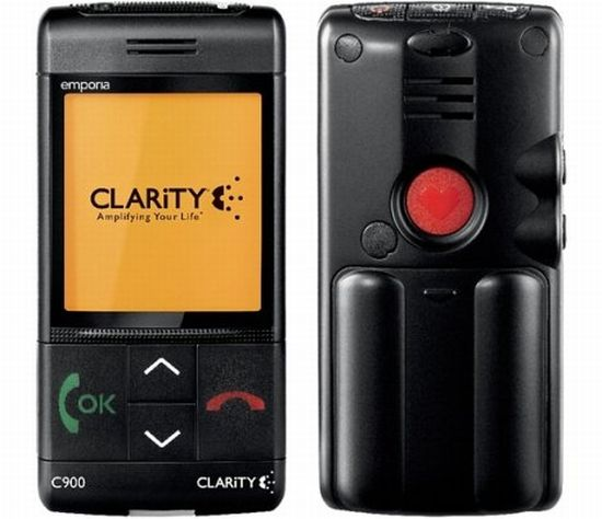 claritylife c900 CkSbl 48
