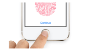Fingerprint-Authentication