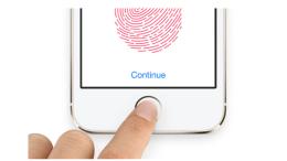 Fingerprint-Authentication