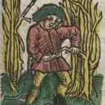 april aprillen 1512