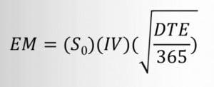 calculer-la-variation-possible-d'une-action
