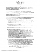 Planned Parenthood Santa Barbara, Ventura, & San Luis Obispo contract