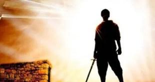 Estudio Biblico Guerra Espiritual. Correcciones doctrinales