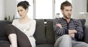 Mensajes Cristianos Cortos - Tensión matrimonial