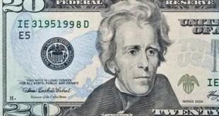 Devocionales Cristianos - El billete de $20 dólares