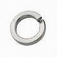 Metric Spring Washers Square Section