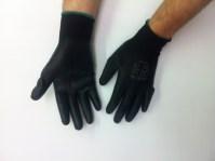 pu gloves 4141