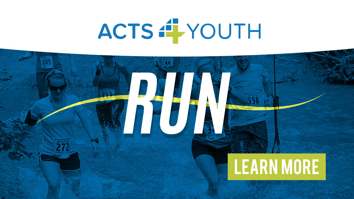 ACT4 YOUTH RUN