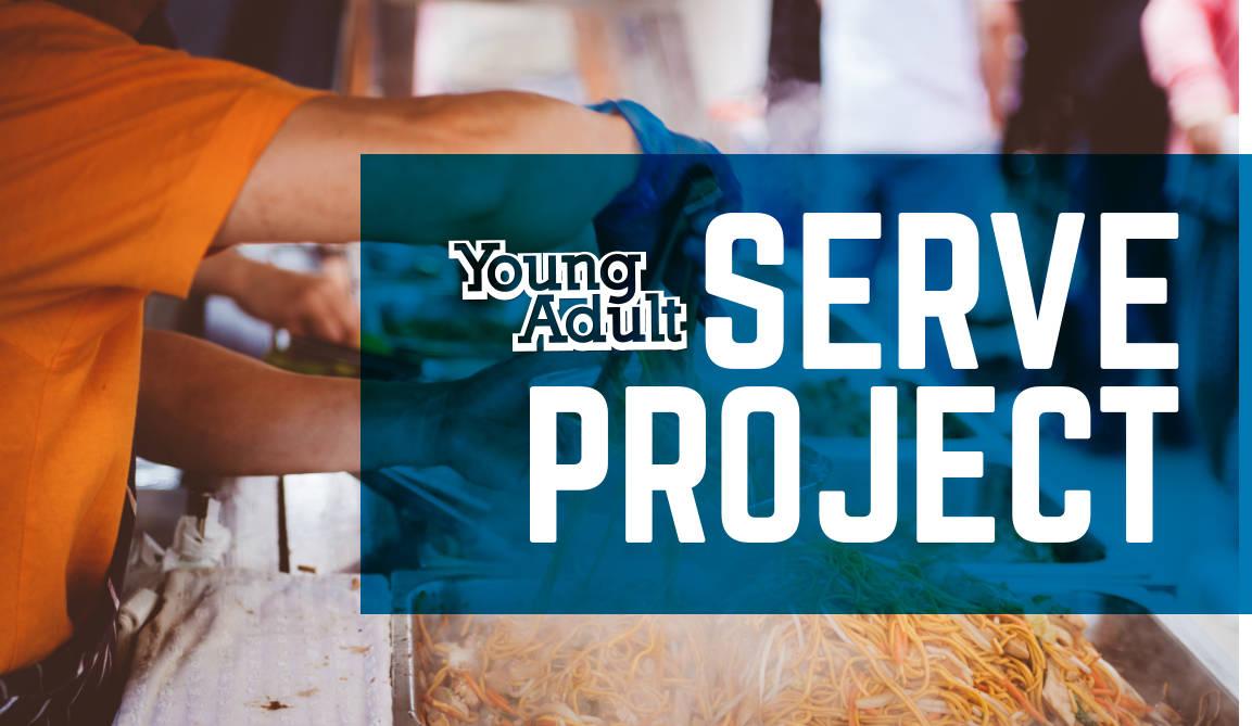 ya-serve-project