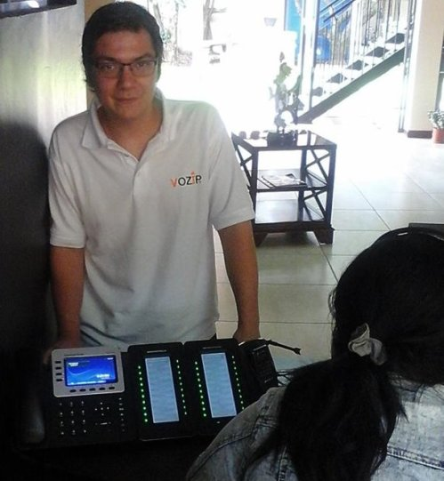 Centrales Telefónicas Virtuales PBX VOZIP Voz Ip VOIP Costa Rica Guatemala Panamá Salvador Colombia Argentina Chile Call Center 4