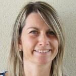 Christelle Desavie, Secrétaire