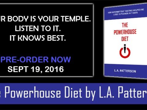 Powerhouse Diet Pre-Order