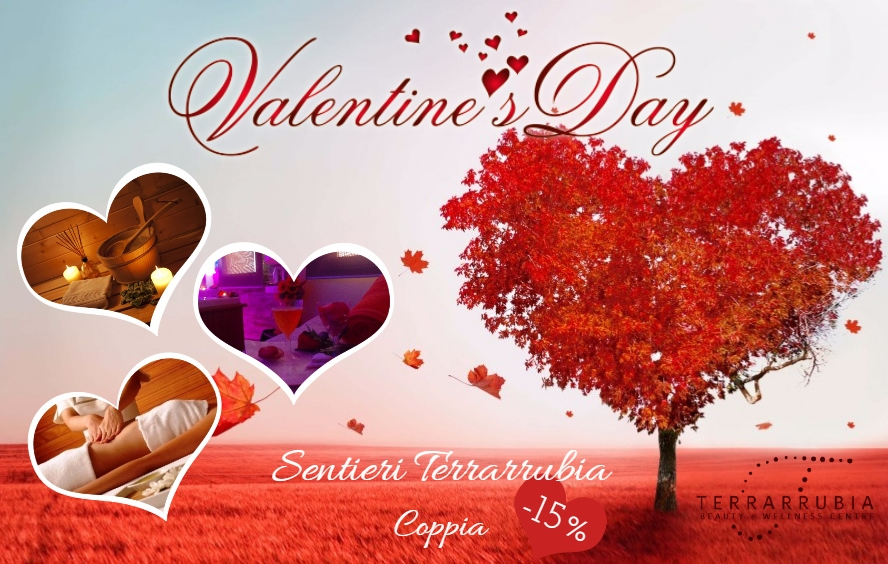 Terrarrubia San Valentino